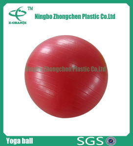 Anti-Burst Gym Yoga Ball Environment-Friendly Yoga Ball