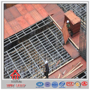 Q235 Slab Formwork System Substitute for Steel I Beam for Heavy Concrete Placement