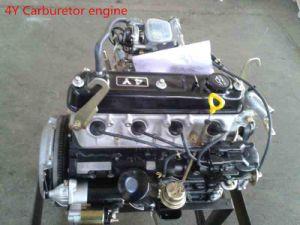 Toyota 4y Engine (2Y/3Y/4Y/4YEFI/2L/3L/5L/2RZ/22R)
