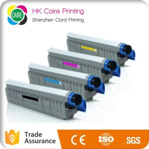 Caire Genuine Quality Compatible for Oki C5800/C5900 Color Toner Cartridge pictures & photos
