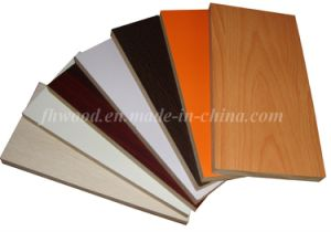 Melamine Faced MDF-04