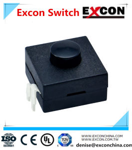 Flash Light Button Switch/ Tact Switch