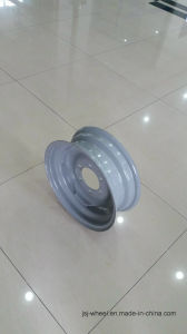 High Quality Wheel Rims for Tractor/Harvest/Machineshop Truck/Irrigation System-9