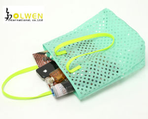 Hot Sale Fashion Candy Lady Handbag (DW-HB1415)