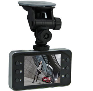 Car Camera DVR with HD 1080P Vehicle Video Recorder Dash Cam