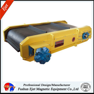 Suspended Permanent Magnetic Separator for Conveyor Belts pictures & photos