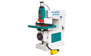 Mx 5068 Woodworking Milling Machine