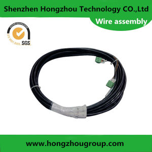 Custom Design PVC Wire Harness with CE RoHS Approved pictures & photos