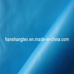 Poly Woven Fabric for Shell Garment Fabric (HS-C2010A)