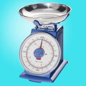 Mechanical Kitchen Scale pictures & photos