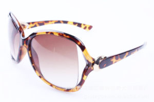Hot Sale Authentic Designer Sunglasses with Colorful Elegant Working (XQ124)