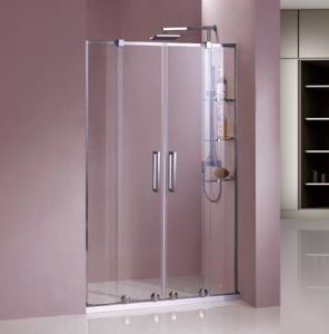 Inline Sliding Shower Screen HD440-Z