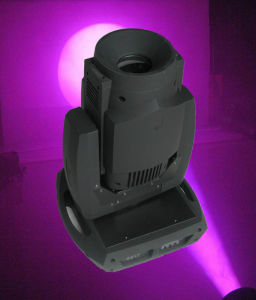 LED Spot Light / LED Moving Head Light with a 150W White LED (PRO SPOT 22)