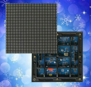 P6 SMD (8 Scan) LED Display Module pictures & photos