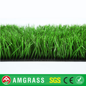 S Shape Sport Flooring Artificial Football Grass for Soccer