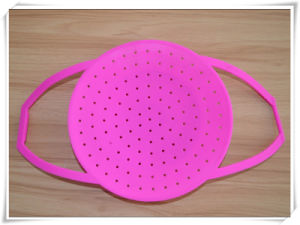 Kitchen Utensils Silicone Steam Pads for Steamed Dish (VR14008)