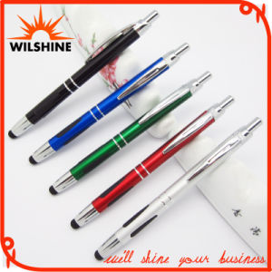 Promotional Stylus Ball Point Pen for Gift Items (IP177) pictures & photos