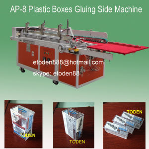 Plastic Boxes PP Box Making Machine