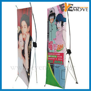 X Banner Stand/Digital Printing/Poster (#2321)