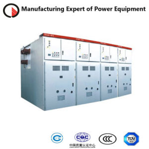 Cheap Switchgear with Medium Voltage and Good Quality