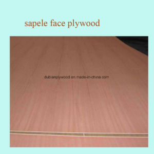 Fancy Plywood for Furniture Usage pictures & photos