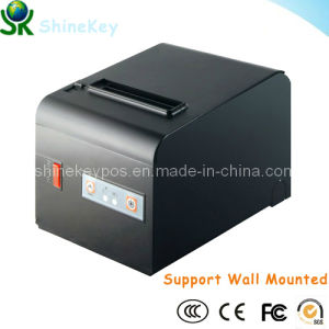 POS Thermal Receipt Ticket Printer (SK C260H) pictures & photos