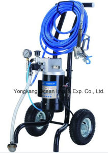 Hyvst Electric Airless Paint Sprayer Diaphragm Pump Spx1250-310 pictures & photos