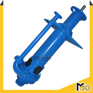 Coal Mining Vertical Slurry Sump Pump pictures & photos