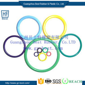 Gold Rubber O Ring Supplier in Seal Industry Since 2006