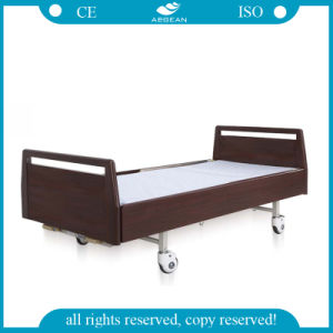 AG-Bys117 Best Selling Wooden ISO&CE Home Care Beds pictures & photos