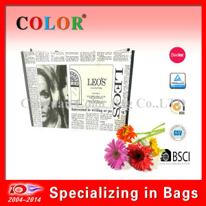 Fashion PP Non Woven Packaging Bag