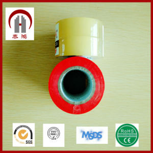 PVC Wrapping Insulation Electrical Tapes pictures & photos