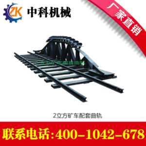 Mining Electric Locomotive and Fittings