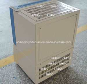 1700 High Temerature Box Muffle Furnace pictures & photos