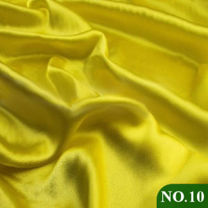 19mm Silk Satin (N10 plain dyed silk fabric)