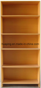 Chipboard Bookcase/MDF Bookcase/Particleboard Bookcase/2017-2018 New Style Bookcase pictures & photos