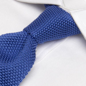 Men′s Fashionable 100% Polyester Knitted Tie pictures & photos