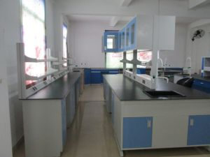 College Lab Table, Laboratory Furniture Equipment, Lab Furniture for University pictures & photos