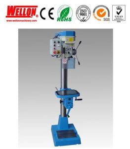 Vertical Drilling Machine with Tapping (Tapping Machine Z25) pictures & photos