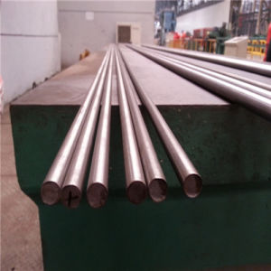 1215 Free Cutting Steel Round Bar pictures & photos