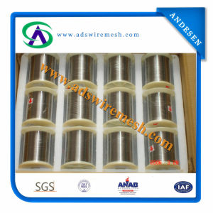 AISI304 Stainless Steel Wire (0.18mm to 5.5mm factory price) pictures & photos