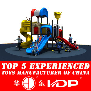 2014 New Children Playground Equipment for Sale (HD14-038c) pictures & photos