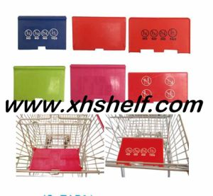 Shopping Trolley (XH-TPL03)
