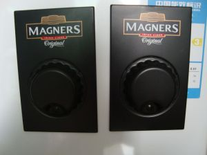 New Magnetic Fridge Bottle Opener pictures & photos