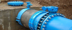 Ductile Iron Pipe Fitting and Valves pictures & photos