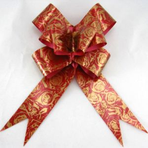 OEM Satin Ribbon Gift Bow pictures & photos