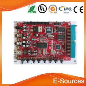 Integrated Circuit for Medical Industrial