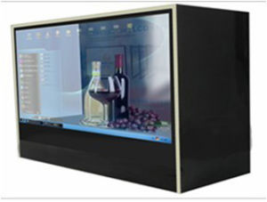 22 Inch Transparent LCD Screen pictures & photos