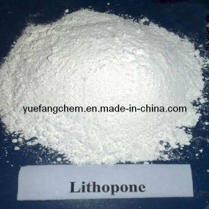 High Whiteness Lithopone (B-301) for Coating and Paint Use pictures & photos