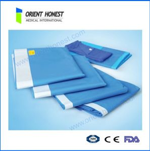 Non-Woven Plastic Disposable Bed Sheet